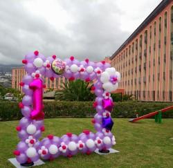 vadeglobos decoracin con globos y entregas de regalos decoracin con globos regalos y desayunos a domicilio suelta de globos globos explosivos